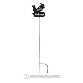 ガーデンピック(ピーター2)ブラック 8250033 PR