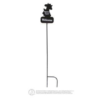 ガーデンピック(ベンジャミン)ブラック 8250035 PR