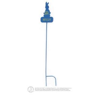 ガーデンピック(ピーター3)ブルー 8250015 PR