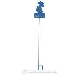 ガーデンピック(ベンジャミン)ブルー 8250016 PR