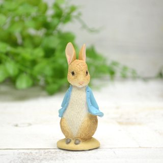 Enesco BP ミニフィギュア(PETER RABBIT) A28293 PR