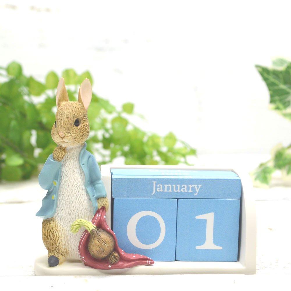 ピングー 永久カレンダー A28346 PR