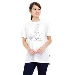 【生産終了品】ロング丈Tシャツ(オフホワイト)LL 392127 PR