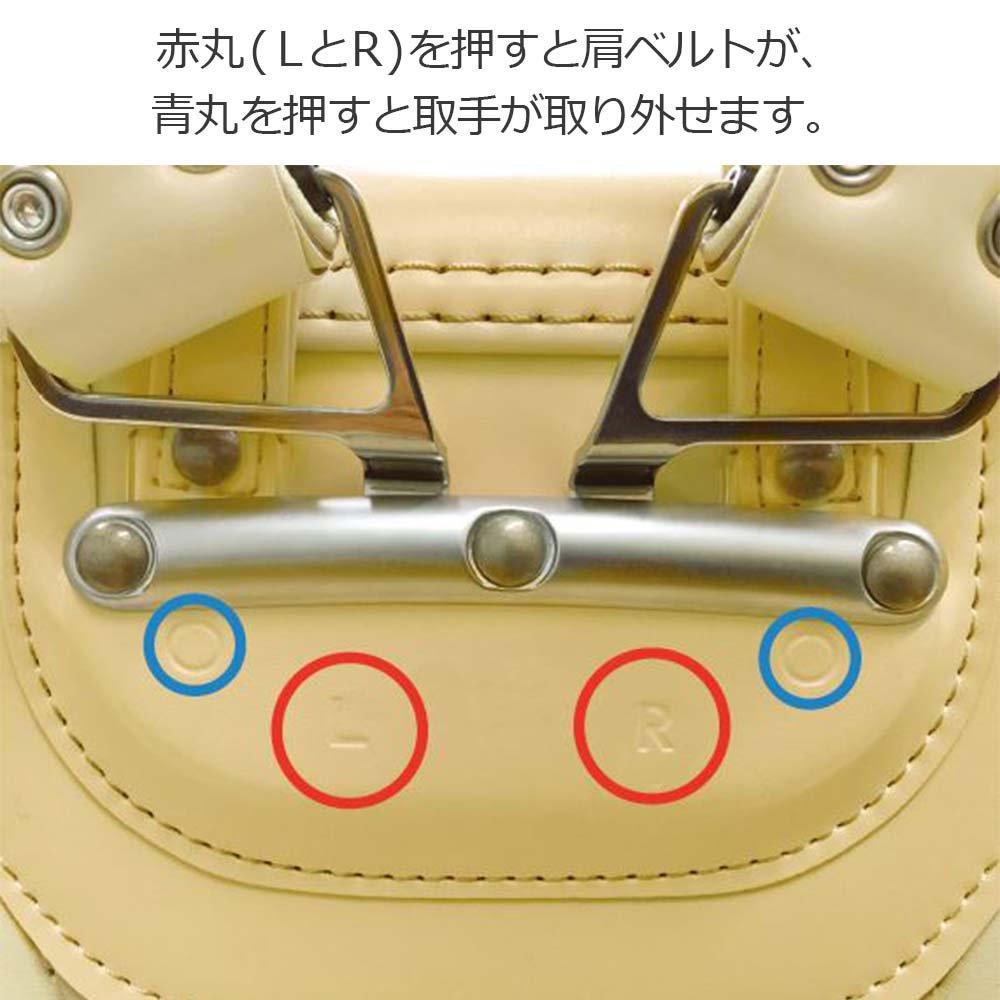 ピングー <img class='new_mark_img1' src='https://img.shop-pro.jp/img/new/icons31.gif' style='border:none;display:inline;margin:0px;padding:0px;width:auto;' />【お取り寄せ】♪ベルト取り外し可能♪ピーターラビットランドセル(NV)1102 PR