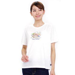 フルーツバスケットTシャツ(オフホワイト)L 392163-12 PR