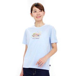 フルーツバスケットTシャツ(サックス)M 392163-81 PR