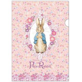 A4ファイル(ピンク) ED02542 PR