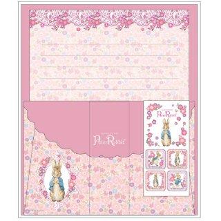 パックレター(ピンク) AD04810 PR