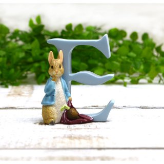 Enesco BP ミニフィギュア(E-PETER RABBIT WITH ONIONS) A4997 PR