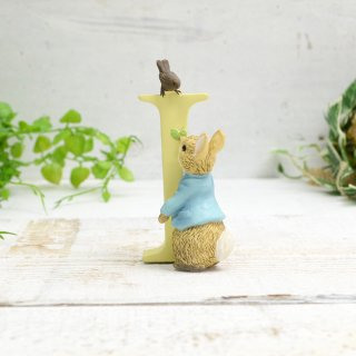 Enesco BP ミニフィギュア(I-PETER RABBIT) A5001 PR
