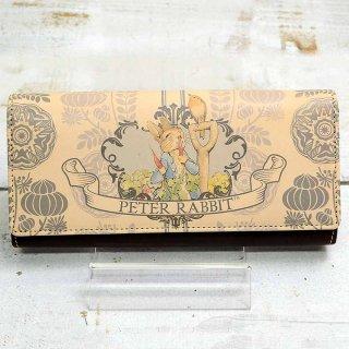 中LF束入れ 長財布(TITLE)ブルー 85081 PR