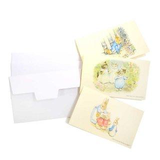 メッセージカード3枚セット P0016345 PR