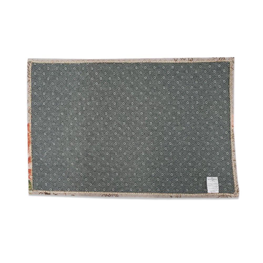 ピングー シェニールマット(ローズ)50×80 1946031 PR