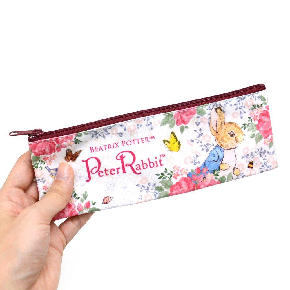 ピングー ペンケース(Glorious Garden)PR-PC101 PR