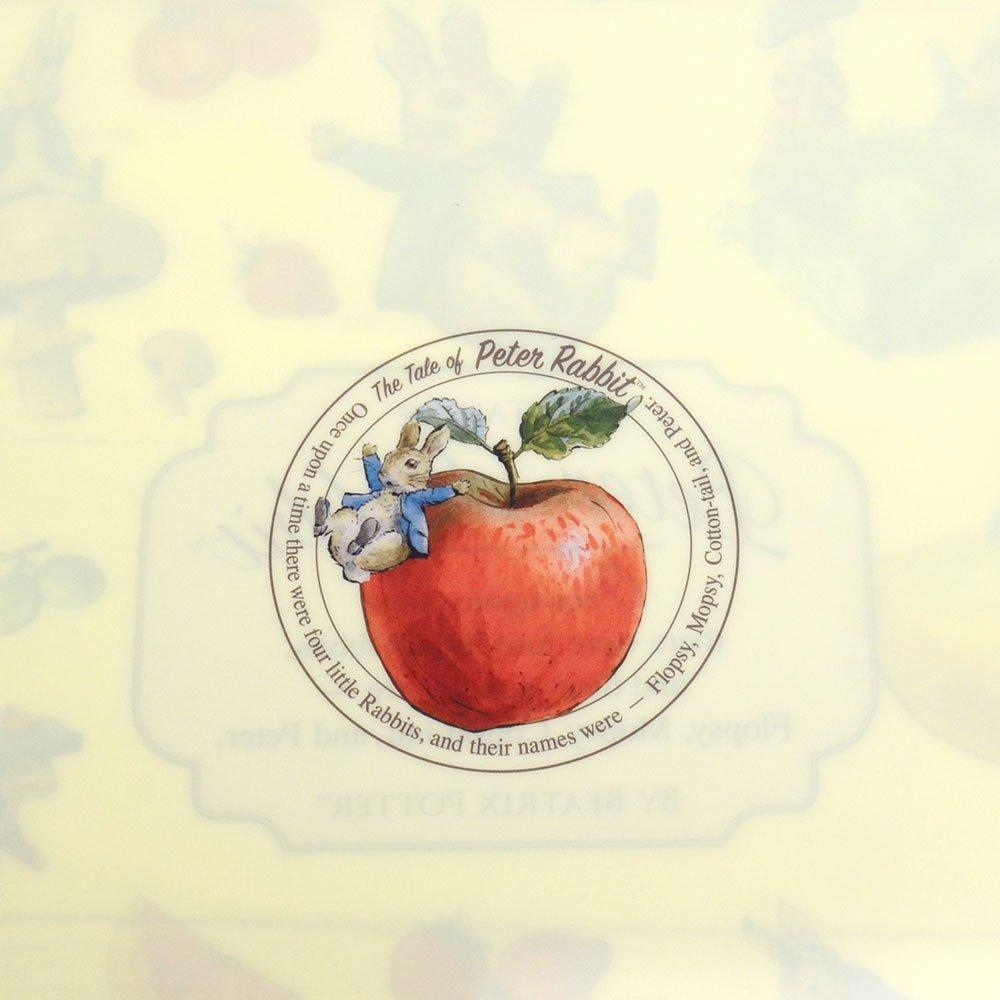 ピングー A4ファイル(果物)ED02575 PR