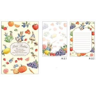 メモ(果物)BM03530 PR
