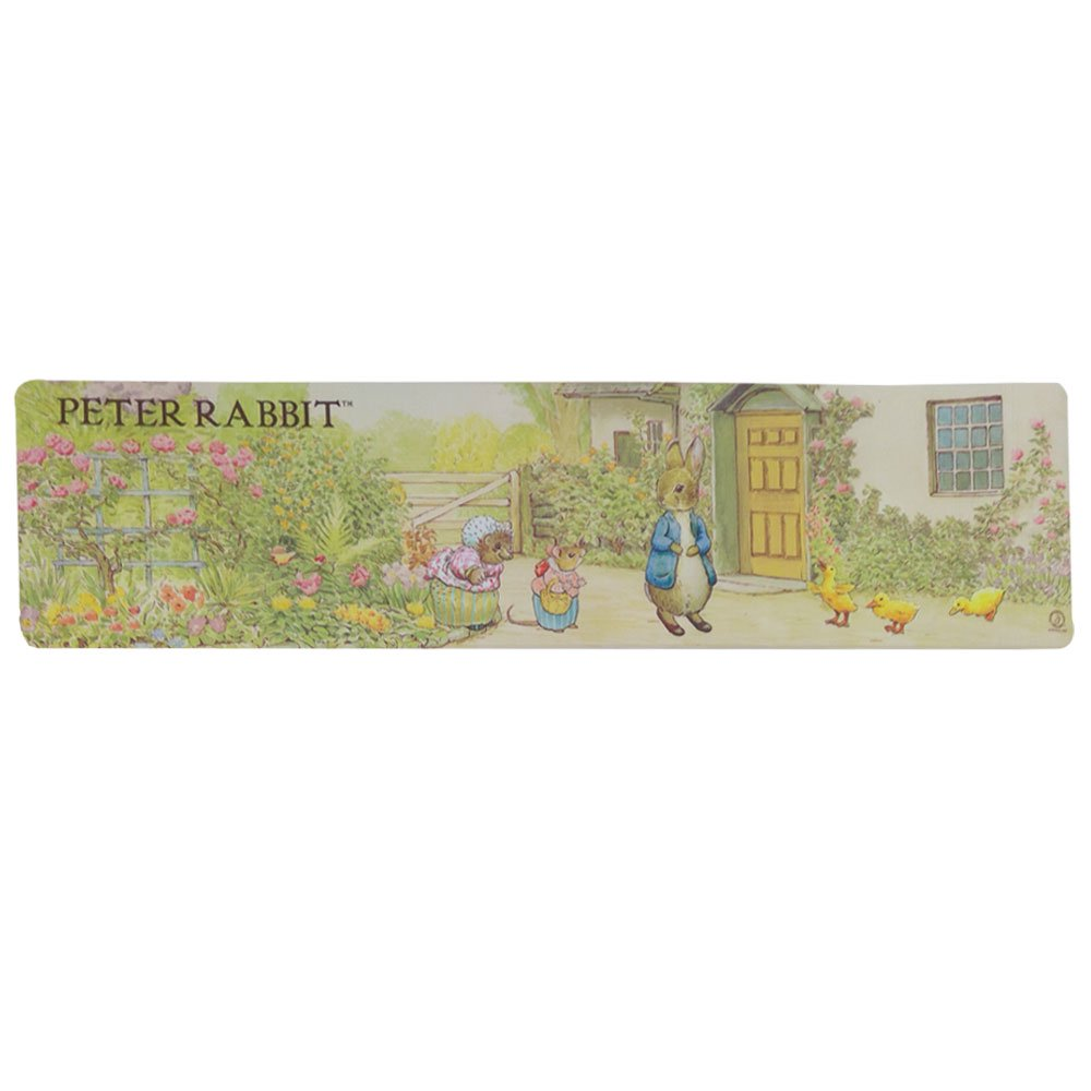 ピングー PVCマット(ガーデン)ベージュ 45×180cm 1026062 PR