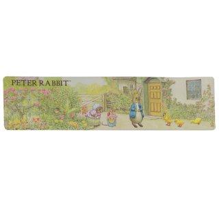 PVCマット(ガーデン)ベージュ 45×180cm 1026062 PR