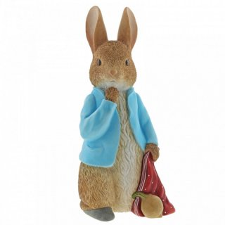 Peter Rabbit Statement Figurine A29995 PR