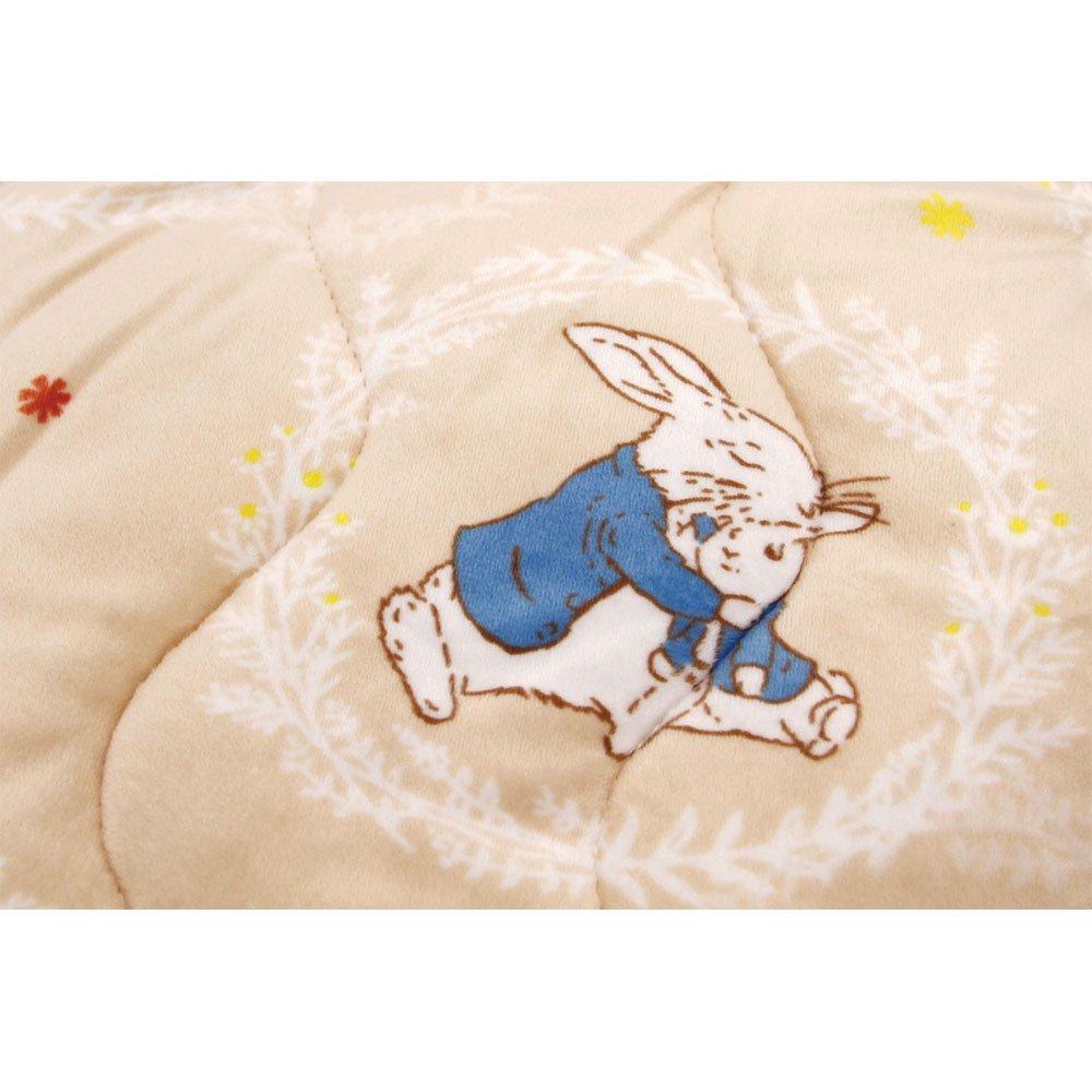 ピングー 【生産終了品】枕パッド(リース)ベージュ PRMP4016-96 PR