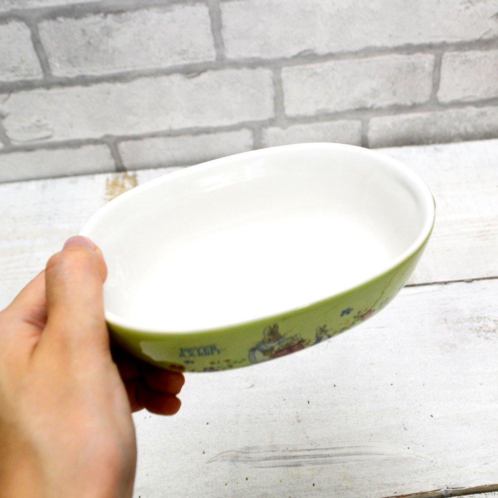 ピングー グラタン皿 2柄組 (フラワー) PR