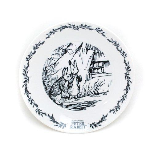 ピングー ケーキプレート(ピーター&ベンジャミン) PR500-2-330 1009150 PR