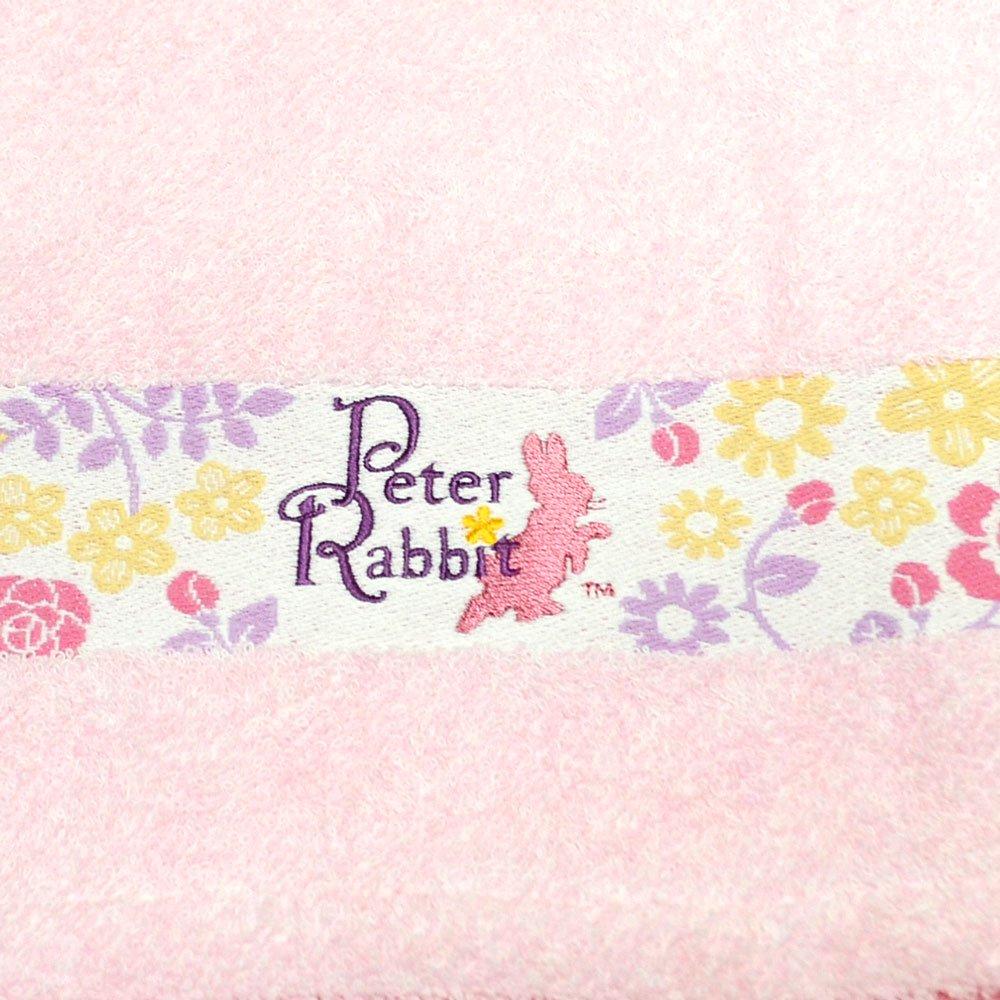ピングー 【生産終了品】バスタオル(メモリー)ピンク 4525B089 PR