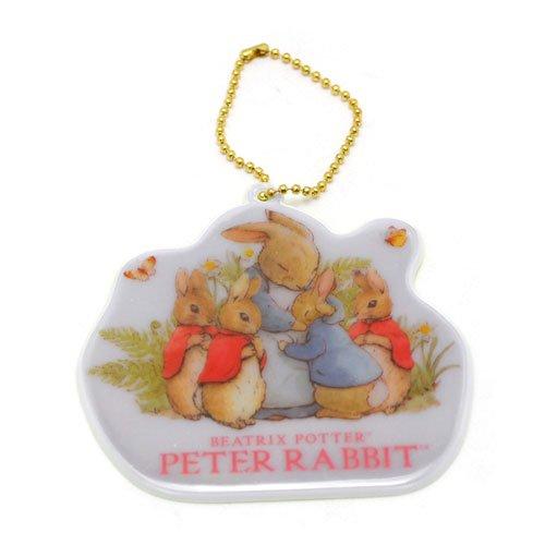 ピングー リフレクター(Peter Rabbit-Familiy-)  PR