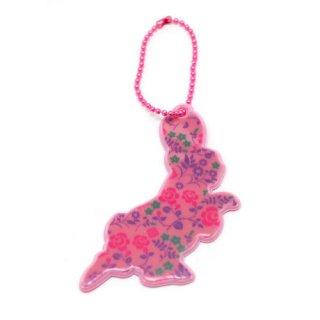 リフレクター(Gothic Flower-Pink-)  PR