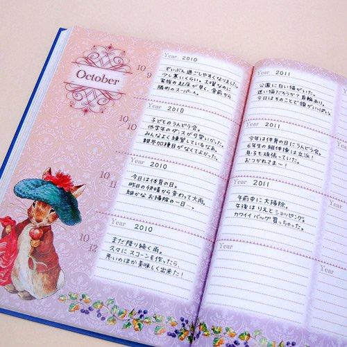 ピングー 3年日記 PR