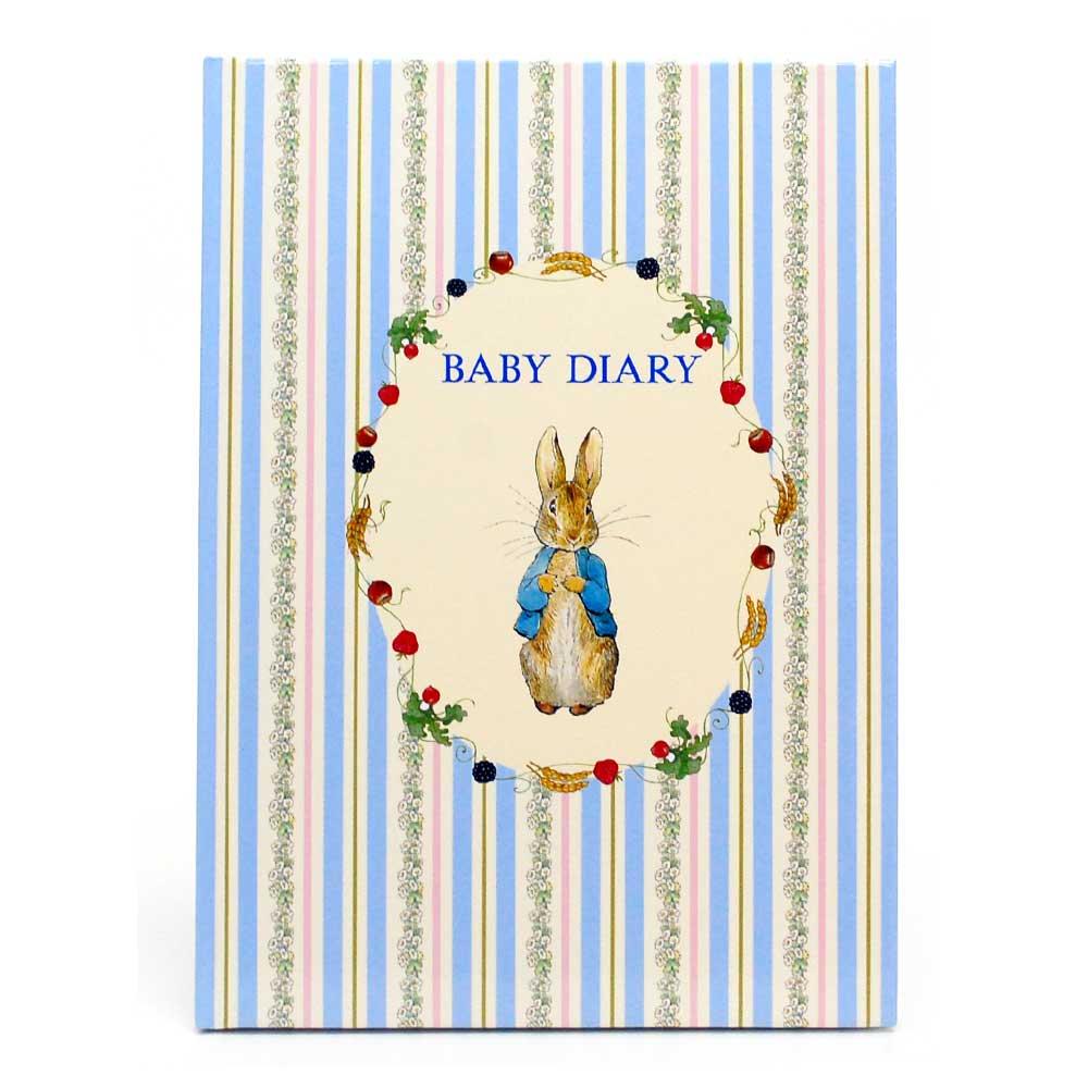 ピングー BABY DIARY(ベビーダイアリー) PR