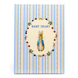 BABY DIARY(ベビーダイアリー) PR