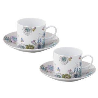 ペアコーヒーセット PR460-1 PR