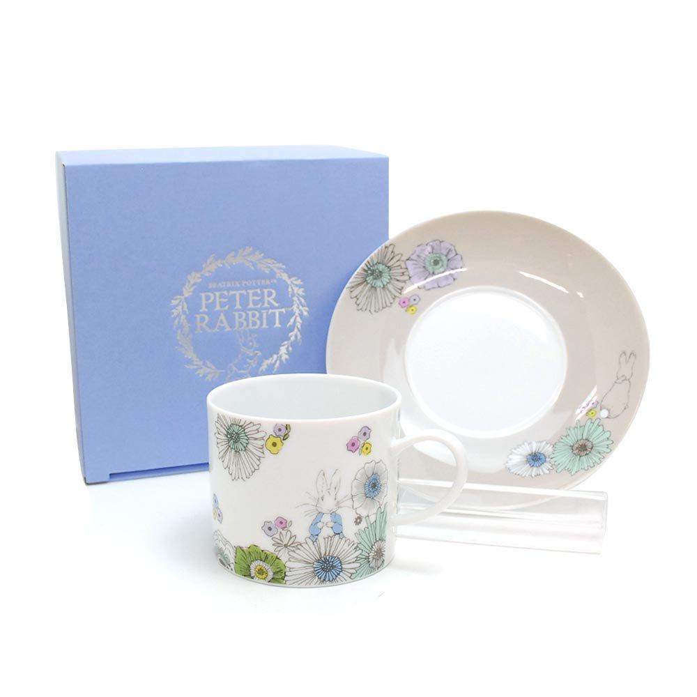 ピングー カップ&ソーサー PR460-28 PR
