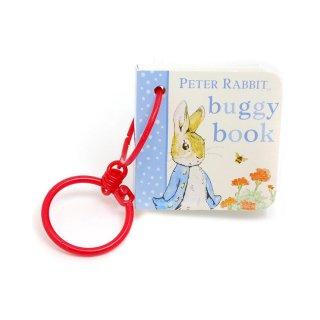 【英語のえほん】Peter Rabbit Buggy Book  PR