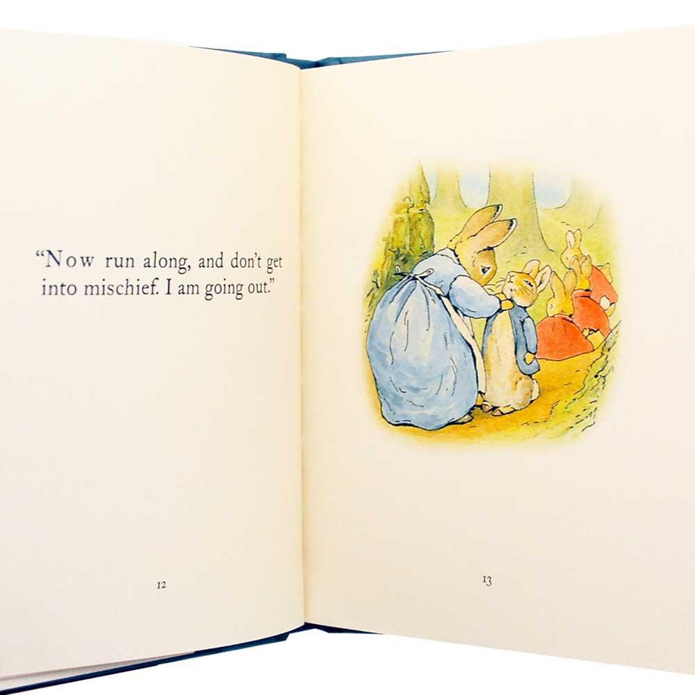 ピングー 【英語のえほん】Tale of Peter Rabbit  PR