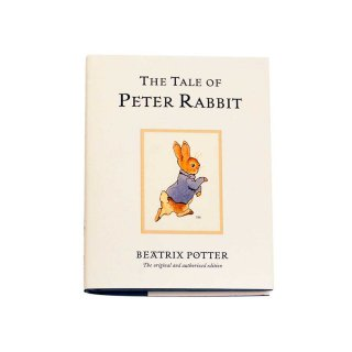 【英語のえほん】Tale of Peter Rabbit  PR