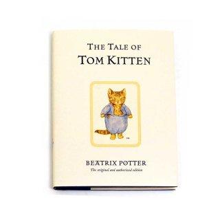 【英語のえほん】Tale of Tom Kitten  PR