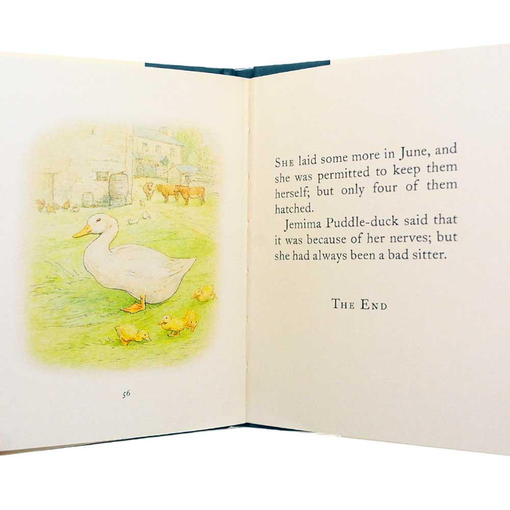 ピングー 【英語のえほん】Tale of Jemima Puddle-Duck  PR