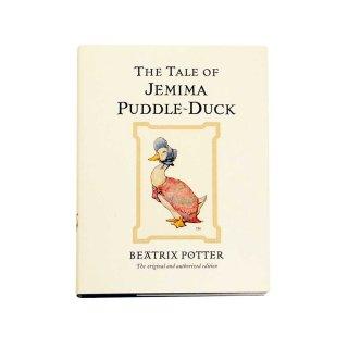 【英語のえほん】Tale of Jemima Puddle-Duck  PR
