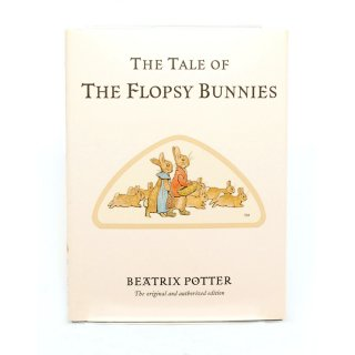 【英語のえほん】Tale of the Flopsy Bunnies  PR