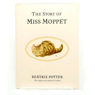 【英語のえほん】Story of Miss Moppet  PR