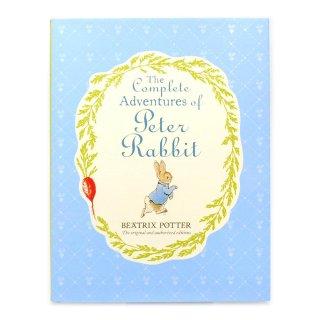 【英語のえほん】The Complete Adventures of Peter Rabbit  PR