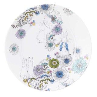 【生産終了品】ケーキプレート(ホワイト) PR460-1-330 PR