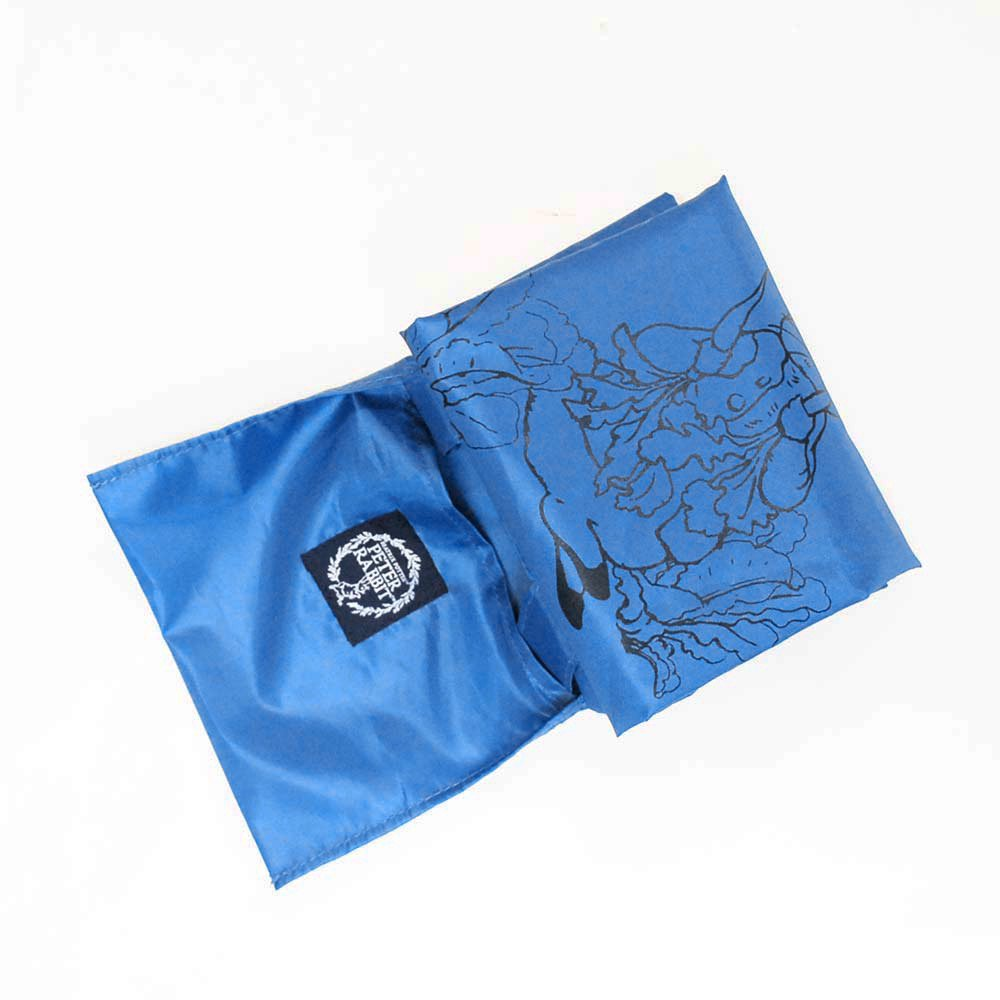 ピングー コンパクトバッグ(ブルー/ピーターラビット) #0603 PR
