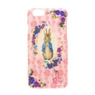 iPhone6s/6対応 シェルジャケット(ピンク) PR-19PK PR