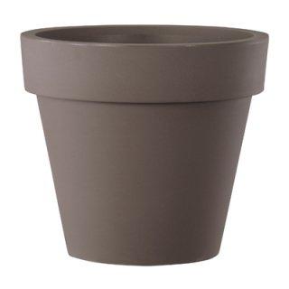 スタンダード ワン 60 cm / 軽量 / 植木 鉢 プランター 【 カプチーノ 】 / 送料無料