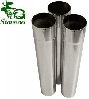 G - Stove ジー ストーブ 専用 / 延長 煙突