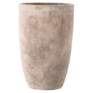 ルーガ アンティコ トールエッグ 40 cm / テラコッタ / 植木 鉢 プランター / 送料無料