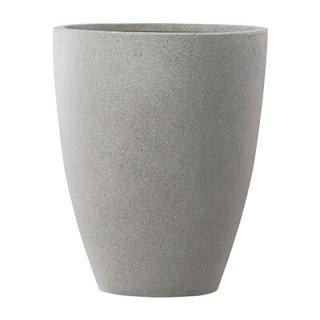 スタウト アッシュ ミドル 46 cm / コンクリート / 植木 鉢 プランター / 送料無料